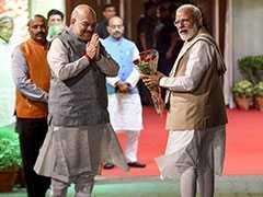 पीएम मोदी के बाद सबसे शक्तिशाली मंत्री बने अमित शाह, सरकार में होगी अब नंबर-2 की भूमिका