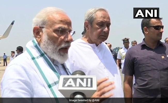 Naveen Patnaik Calls PM Modi, Requests NEET, JEE Exams To Be Delayed Amid COVID-19