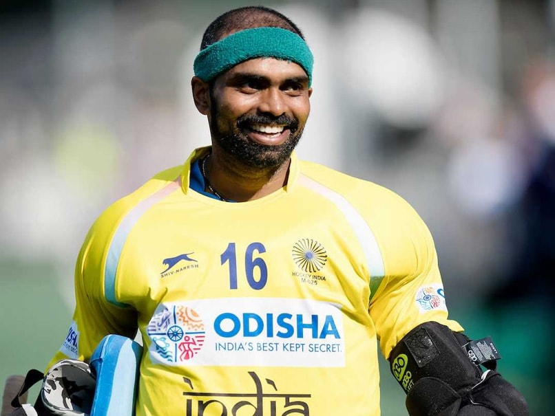 Hockey India Recommends PR Sreejesh For Rajiv Gandhi Khel Ratna, Three Names For Arjuna Award