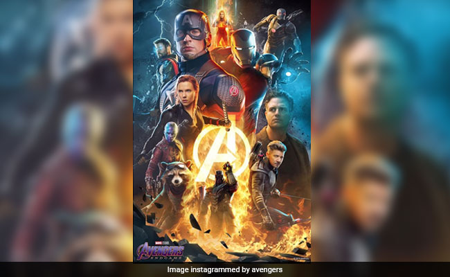 'Avengers Endgame' will be re-released, this decision to beat this movie