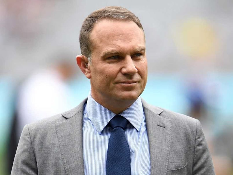 "Former Australian Cricketer Michael Slater Kicked Off Plane For ""Yelling And Swearing"": Report"