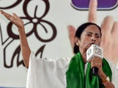 "Fine With <i>""Jai Shri Ram""</i> Slogan, But Not How BJP Uses It: Mamata Banerjee"