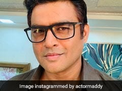 Mother's Day 2019: R Madhavan Finally Took Mom's Advice And 'Shaved After 2 Years'