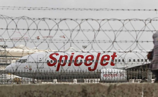 SpiceJet To Operate Flights To UK, Day After Getting Similar Approval For US