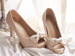 7 Gorgeous Nude Pumps That Will Always Keep You On Point