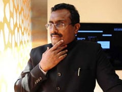 "Election 2019: ""If We Get 271 Seats On Our Own, We Will Be Very Happy"": BJP's Ram Madhav"