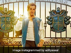<i>Student Of The Year 2</i> Antagonist Aditya Seal Finds 'Grey Characters Very Interesting'