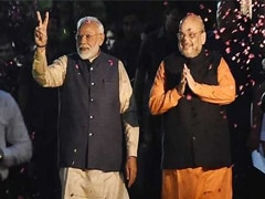 शिवराज सिंह चौहान ने PM मोदी और अमित शाह को कहा कृष्ण-अर्जुन की जोड़ी तो राहुल गांधी को बताया, 'रणछोड़ दास गांधी'