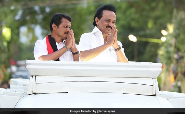 For DMK vs AIADMK Battle, All Eyes On Tamil Nadu Bypoll Results Tomorrow