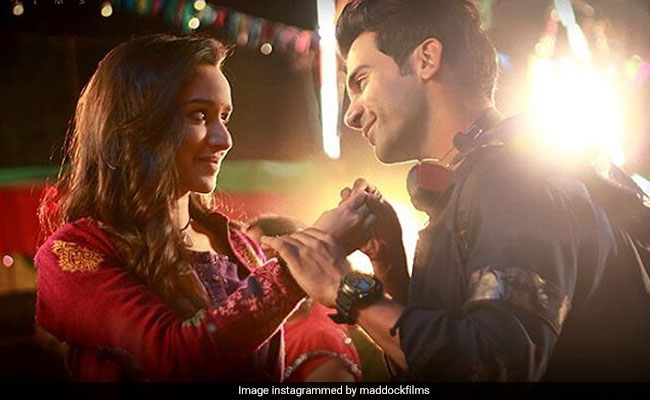 Stree 2, Starring Rajkummar Rao And Shraddha Kapoor, On The Cards: Reports
