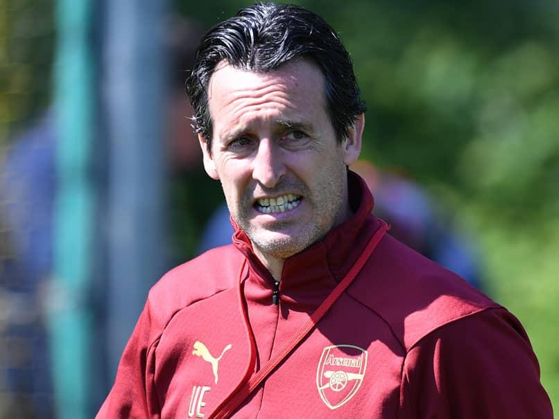Unai Emery Seeks Europa League Success To Salvage Arsenals Season