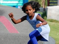 '<i>Kamali</i>', Story Of Skateboarder Tamil Nadu Girl And Mother, Wins US Prize