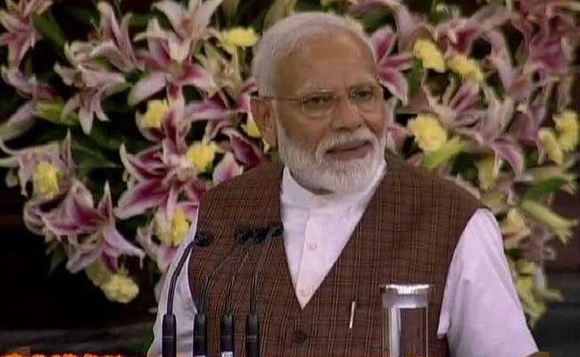 प्रधानमंत्री मोदी के स्पीच पर यह बॉलीवुड एक्टर हुआ फिदा, लिखा- अब आप हमेशा के लिए हमारे PM