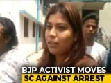 Video: BJP Activist Challenges Arrest Over Sharing Mamata Banerjee's Morphed Pic