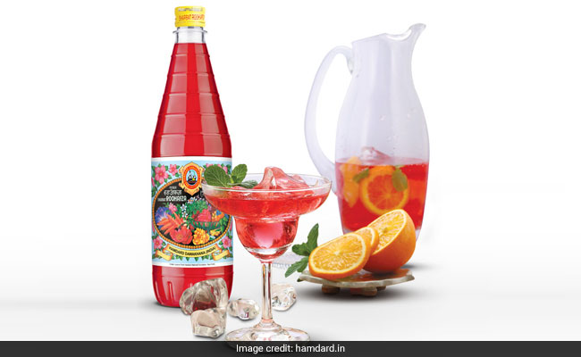 Family Rift Behind Disappearing Rooh Afza, But Company Denies