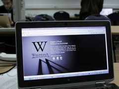 Wikipedia Blocked In China Ahead Of Tiananmen Anniversary