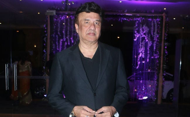 Singer Neha Bhasin Alleges 'Predatory' Behaviour By Anu Malik, Charges Resurface