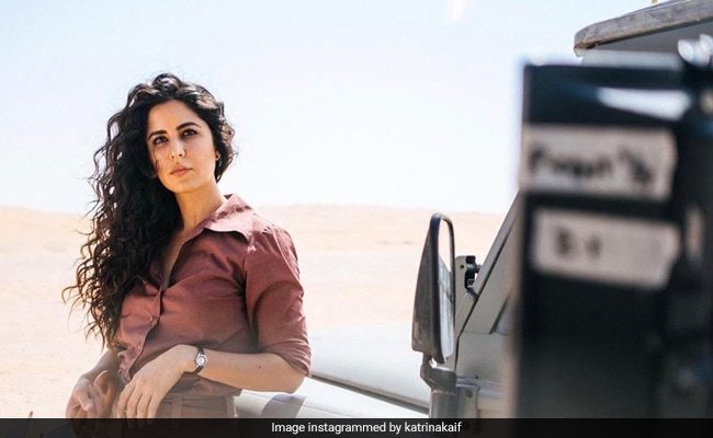 Bharat: After Salman Khan's Comments On Priyanka Chopra, Katrina Kaif Says She Was 'Unaware' Of First Choice For Her Role