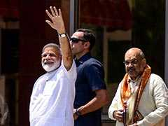 उत्तर प्रदेश सहित 17 राज्यों में होने वाले विधानसभा उपचुनाव के लिए BJP ने जारी की प्रत्याशियों की लिस्ट