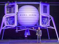 Donald Trump Wants To Return To The Moon. Jeff Bezos Pitches In To Help