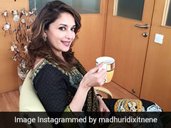 Happy Birthday Madhuri Dixit Nene: Diet Tips You Can Steal From The Ageless 52-Year-Old