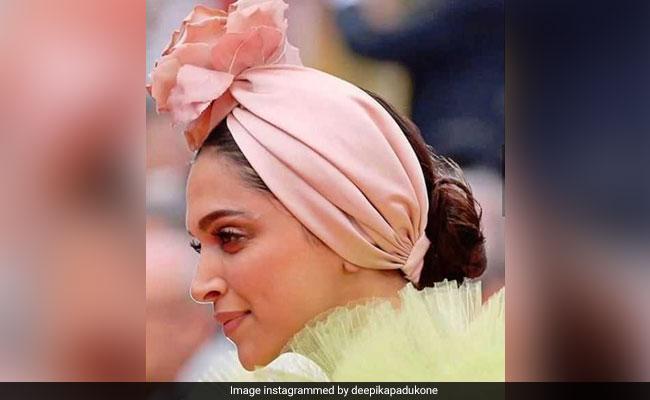 Cannes Film Festival 2019: दीपिका पादुकोण के पांचवें लुक ने ढाया कहर, Photos वायरल