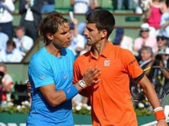TENNIS: राफेल नडाल इटली ओपन के फाइनल में, जोकोविच से होगी भिड़ंत