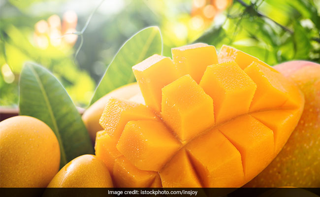 9 Mango Beauty Products For Your Summer Skin Care Routine