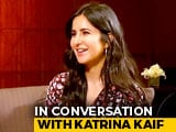 Video : Salman Thinks I Have Done Justice To My Role In <i>Bharat</i>: Katrina