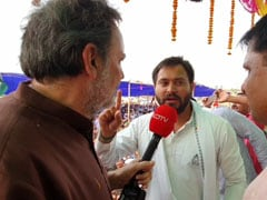 Tejashwi Yadav Speaks To Prannoy Roy On Bihar <i>Gathbandhan</i>: Highlights