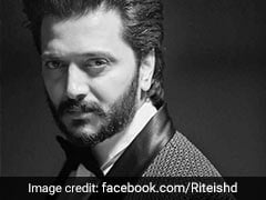 Actor Riteish Deshmukh Hits Back At Minister Piyush Goyal For Attacking His Father