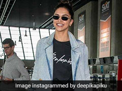 Cannes Done, Deepika Padukone Bids Adieu To The French Riviera In Style