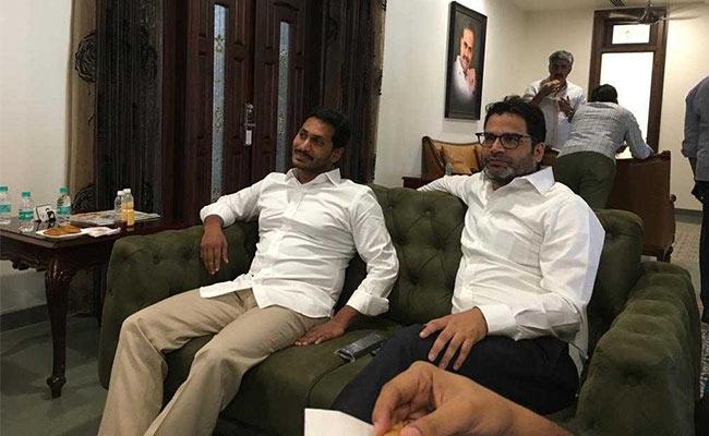 Lok Sabha Election 2019: प्रशांत किशोर ने वाईएसआर कांग्रेस की धमाकेदार जीत के साथ की शानदार वापसी