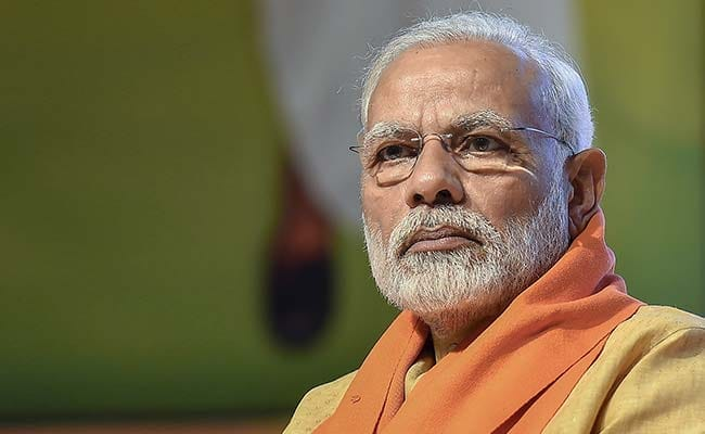 Election 2019: This Election Was Like A Pilgrimage For Me, Says PM Modi