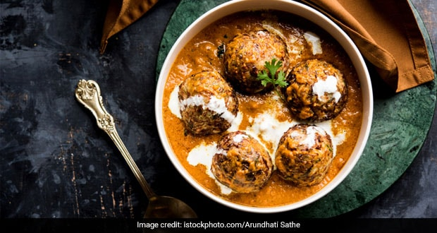 Nargisi Kofta Recipe: The Keema-Coated Egg Curry Is A Mughlai Treasure You Must Try
