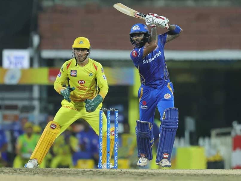 IPL Qualifier 1 MI vs CSK IPL Highlights: Suryakumar Yadav Guides Mumbai Indians To Final With Win Over Chennai Super Kings