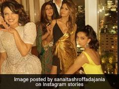 How Camp India Rocked Met Gala 2019: Priyanka Chopra And Deepika Padukone To Isha Ambani And Designer Manish Arora