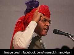 Parshottam Rupala, Mansukh Mandaviya, Darshana Jardosh Made Union Ministers