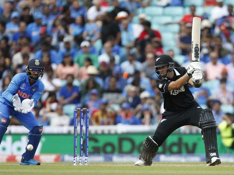 World Cup Warm-Up Match: India Lost To New Zealand By Six Wickets