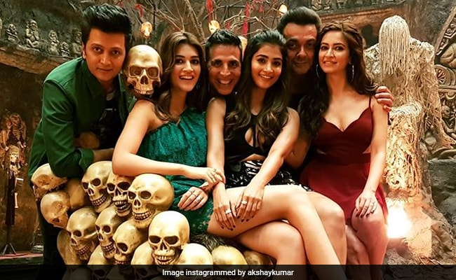 Akshay Kumar's Housefull 4 Gets A Game Of Thrones Twist