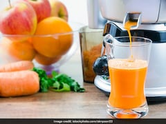 5 Juicers To Help You Make Fresh Fruit Juice In No Time