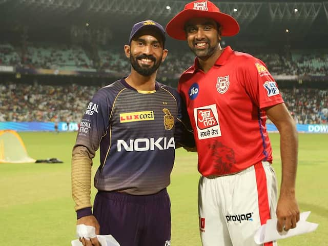 IPL 2019, KXIP vs KKR: When And Where To Watch Live Telecast, Live Streaming
