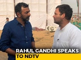 Video: Truth vs Hype Contenders: The Rahul Gandhi Interview