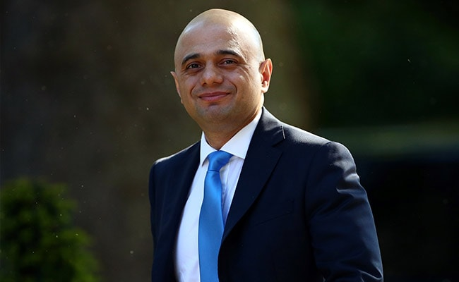 Pak-Origin UK Minister Is Latest In Growing List To Replace Theresa May