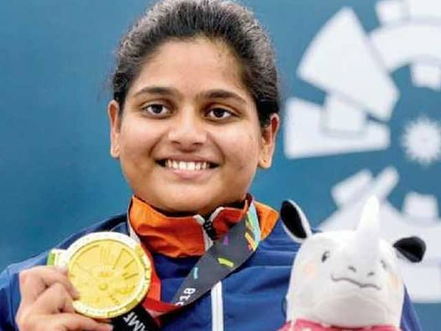 SHOOTING: Thats how rahi sarnobat gets Olympic Quota with Gold in World Cup