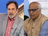 Video : This Election Is A Pro-Incumbency Vote, Says Sudhedendra Kulkarni