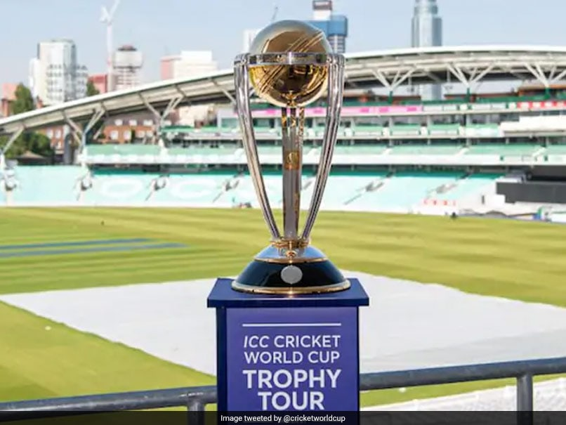 ICC extends men's ODI World Cup to 20 teams from 2027, T20 to the 20 World Cup 20 teams from 2024 |  Cricket News