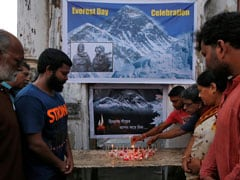 Mount Everest's Budget Climbing Boom Puts Indians Most At Risk