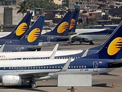 Jet Shares Hit Record Low After Report Hinduja, Etihad May Not Invest