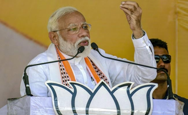 PM Modi Extends Attack On Sam Pitroda To Congress 'Forefathers'